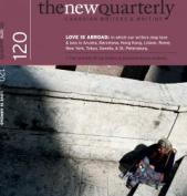 The New Quarterly, Issue 120